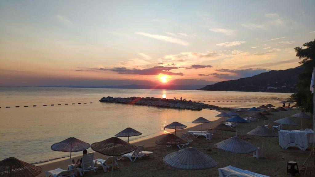 Çocukla Tatil İçin Saklı Bir Cennet: Marmara Adası