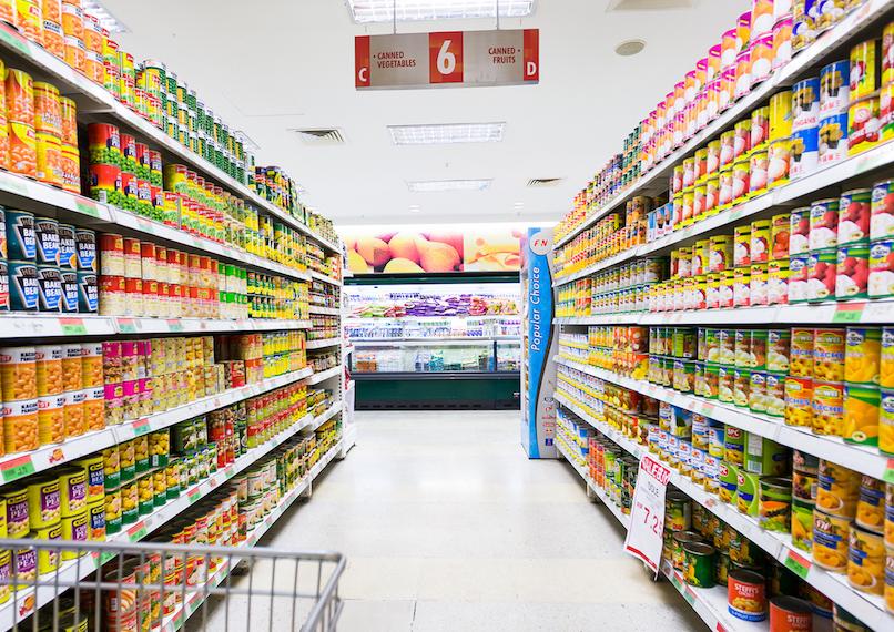 Paketli Gıda Terörüne Karşı Bir Öneri: Kliktag